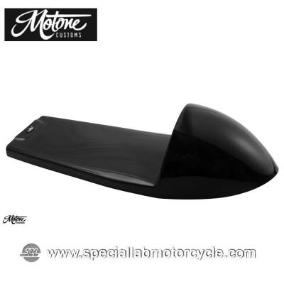 Motone Custom Codino in Vetroresina Cafè Racer Style