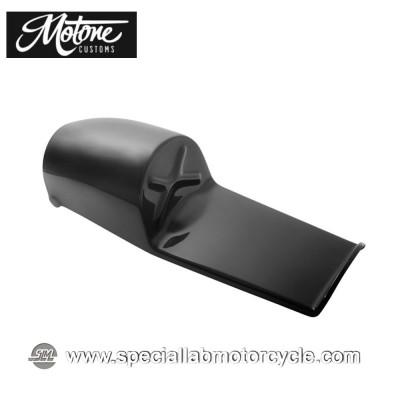 Motone Custom Codino in Vetroresina Racetail Cafè Racer Style