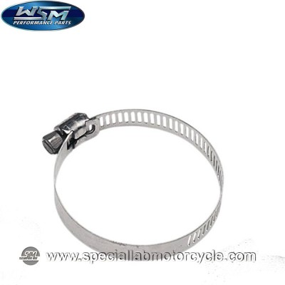 WSM FASCETTE IN ACCIAIO 12,7 X 38,1mm