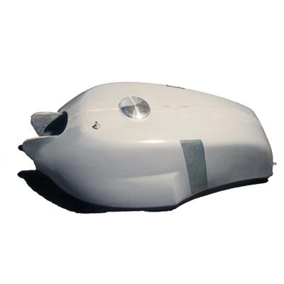 Serbatoio Vetroresina per Moto Guzzi