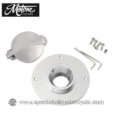 Kit Adattatore e Tappo Serbatoio Motone Custom Monza BMW Sereie K