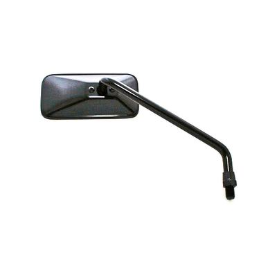 Specchietto Retrovisore Lungo Black Custom Style DX