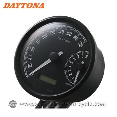 Contachilometri Multifunzione Daytona Velona W 80mm