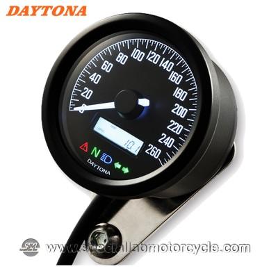 Contachilometri Elettronico Daytona Velona 2 60mm Modern