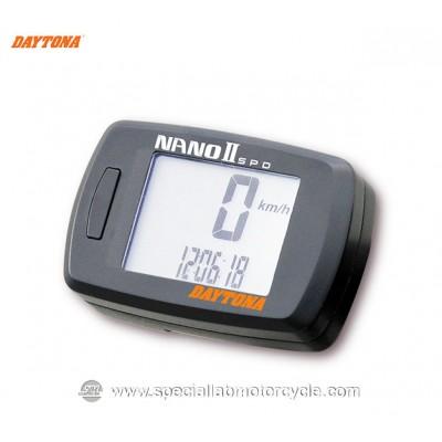 Tachimetro Digitale Daytona Nano2