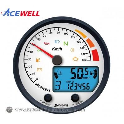 Strumento Multifunzione Analogico Digitale Acewell MA085-214/264 AC/AS Series