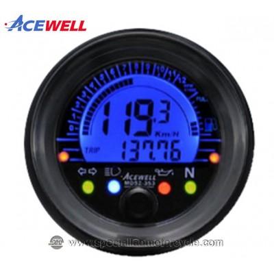 Strumento Multifunzione Digitale Acewell MD052-353