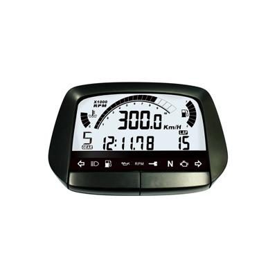 Strumento Multifunzione Digitale Acewell ACE 585X-HX