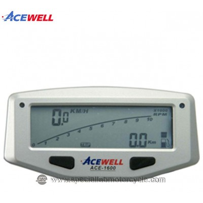Strumento Multifunzione Digitale Acewell ACE 1600