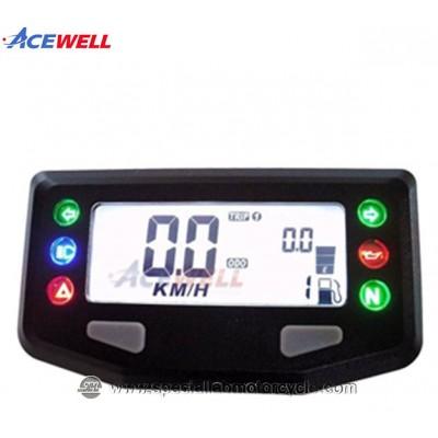 Strumento Multifunzione Digitale Acewell ACE 254/257
