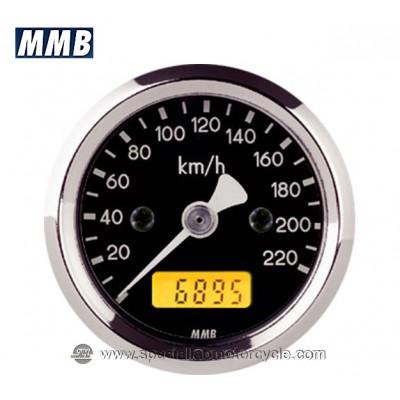 Contachilometri Elettronico MMB 48 Basic