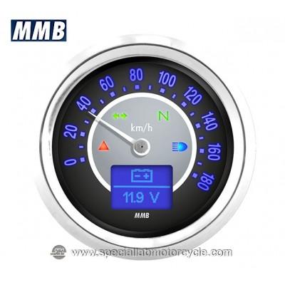 Contachilometri Elettronico MMB 60 Target