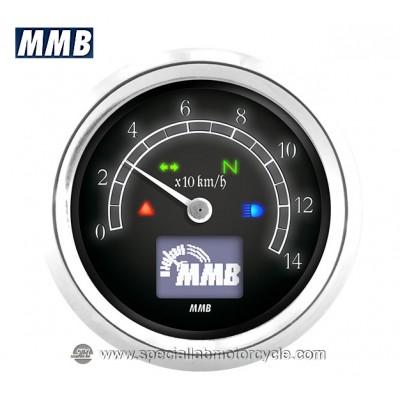 Contachilometri Elettronico MMB 60 Retrò