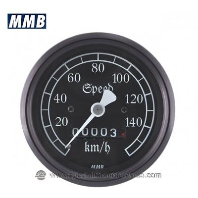 Contachilometri Meccanico Vintage MMB 80 Retrò