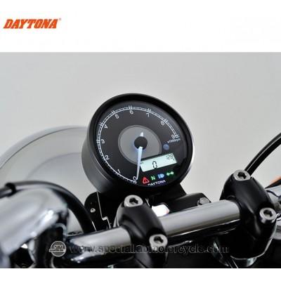 Contagiri Elettronico Daytona Velona 80mm