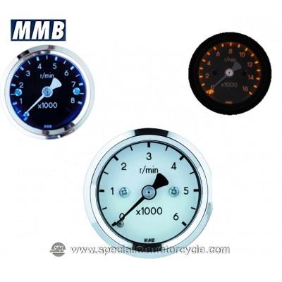 Contagiri Elettronico MMB Basic 48mm