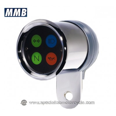 MMB SPIE DI CONTROLLO 48mm