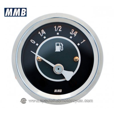 MMB TARGET INDICATORE LIVELLO CARBURANTE 48mm