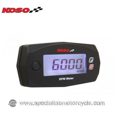 Koso Tachimetro Digitale Mini 4