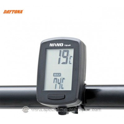 Misuratore di Temperatura Digitale Daytona Nano Temp