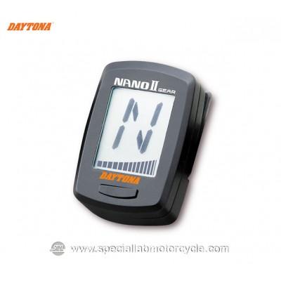 Indicatore di Marcia Digitale Daytona Nano2 Gear