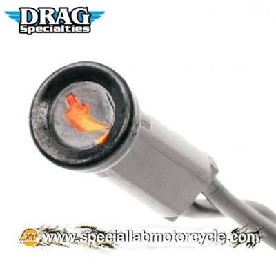 Custom Indicator Led Pressione Olio Specialties 8mm