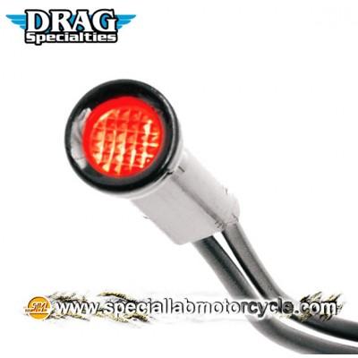 Custom Indicator Led Rossa Specialties 8mm