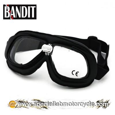 MASCHERA BANDIT CLASSIC NERA