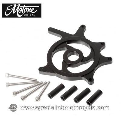 Motone Custom Parapignone per Triumph
