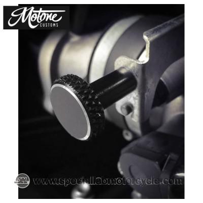Motone Custom Manopola Leva Aria Triumph