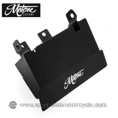 Motone Custom Air Box Battery
