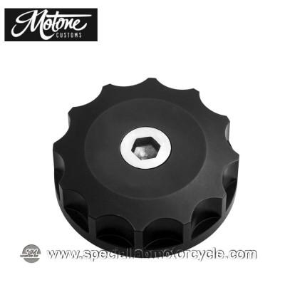 Motone Custom Tappo Olio Triumph Models
