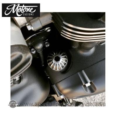 Motone Custom Tappo Olio Roswell Triumph Models