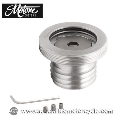 Motone Custom Kit Tappo Serbatoio Benzina Monza Triumph Models