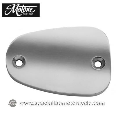 Motone Custom Cover Serbatoio Olio Freno Triumph Models