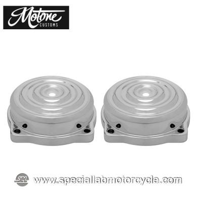 Motone Custom Cover Carburatore Triumph