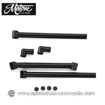 Motone Custom Manubrio Regolabile Jota 2.0 per Triumph