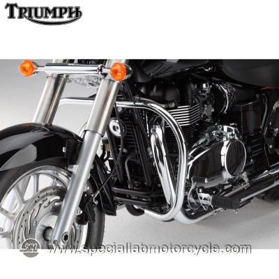 Paramotore Fehling Triumph American Speedmaster