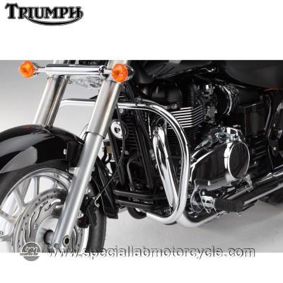 Paramotore Fehling Triumph 865 Bonneville T100