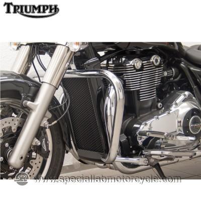 Paramotore Fehling Triumph Thunderbird Storm Commander