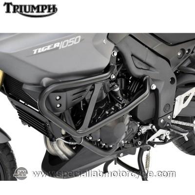Paramotore Ibex Triumph Tiger 1050 Black