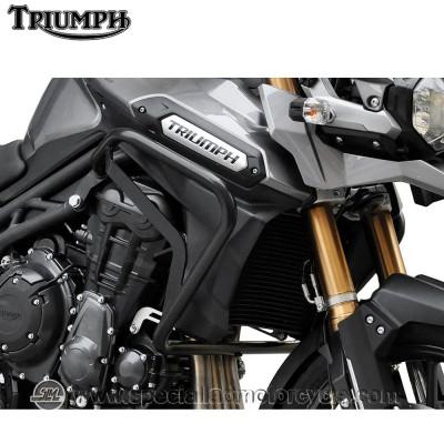 Paramotore Ibex Triumph Tiger Explorer Black