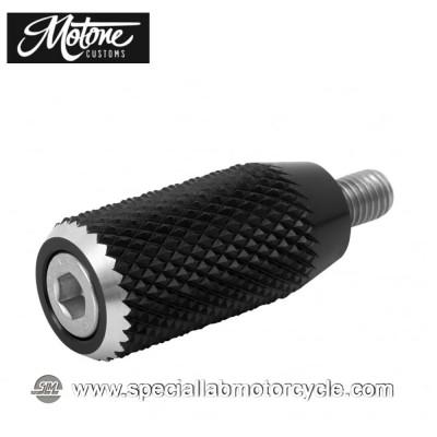 Motone Custom Pedale Cambio Triumph Black