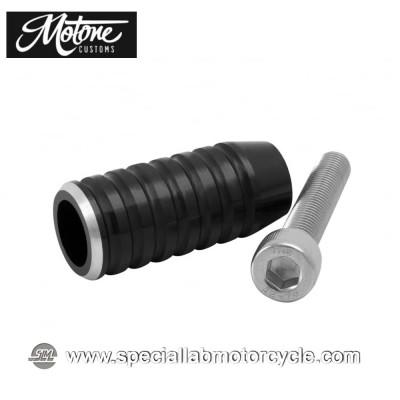 Motone Custom Pedale Cambio Triumph Bonneville Black