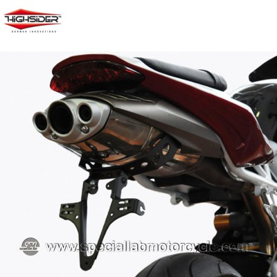 Portatarga moto Highsider Triumph Dytona 675 2006 - 2011