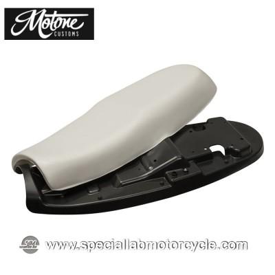 Motone Custom Kit Base Sella Triumph Bonneville Doppia Seduta