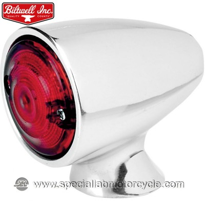 BILTWELL FANALE POSTERIORE LED BULLET-STYLE