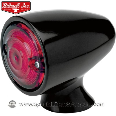 BILTWELL FANALE POSTERIORE LED BULLET-STYLE BLACK