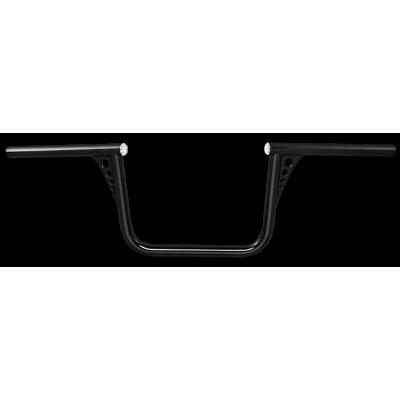 "Manubrio Glider RSD Powdercoat da 25mm 1"""