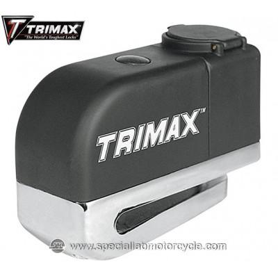Trimax Bloccadisco con Allarme